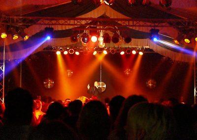Konzert Schützenfest