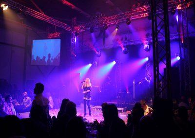 Peggy Sina Konzert, Neuss