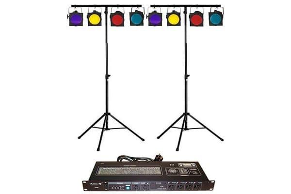 Lichtanlage 1