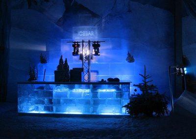 """Sylvester """"Fire & Ice Show"""", Allrounder Mountain Resort GmbH & Co. KG (Skihalle Neuss)"""