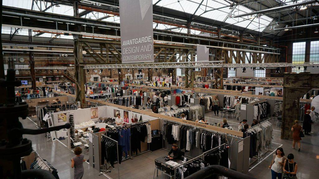 Premium International Fashion Trade Show