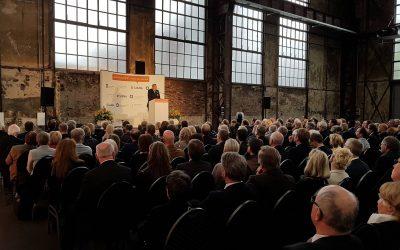 Ärzte Treff: Veranstaltung der Rheinischen Post in Düsseldorf