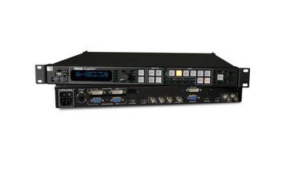 Neu in der Vermietung: Barco ImagePro2 Video Controller