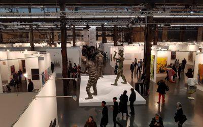 Messe-Ausstellung: Art Düsseldorf