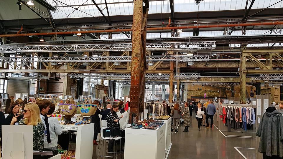 Gallery Fashion Modemesse in Düsseldorf