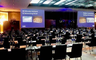 Business Event und Tagung im Hyatt Hotel Düsseldorf