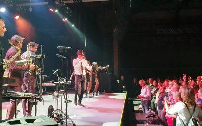 Jan Delay live in Düsseldorf!