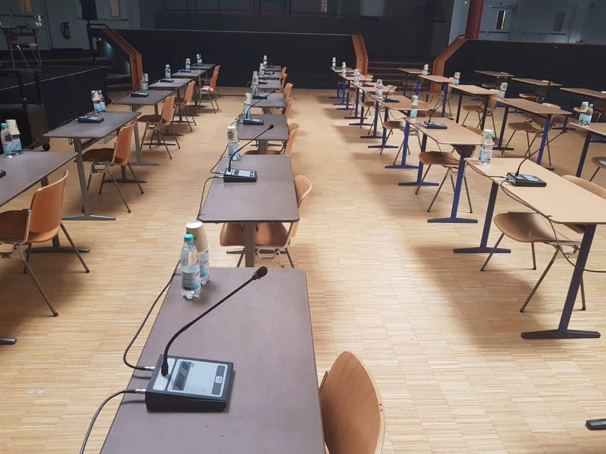 Konferenzsystem