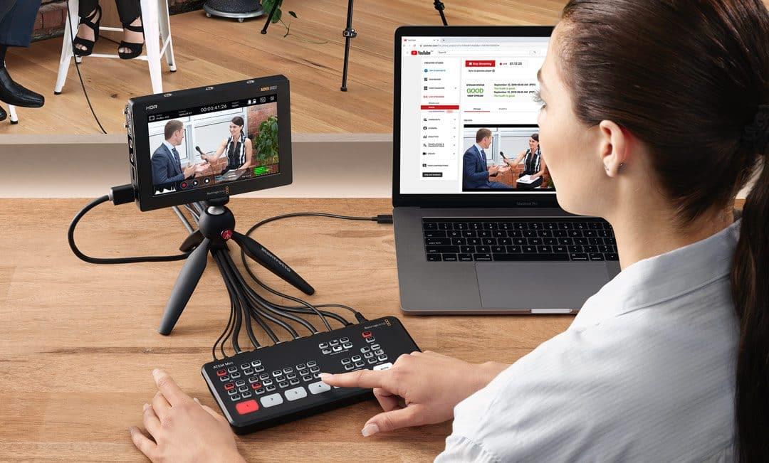 Neu in der Vermietung: Jede Menge Streaming-Tools