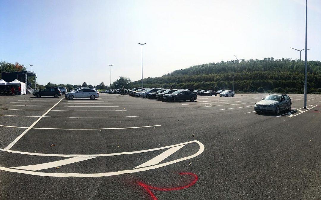 Betriebsrat informiert: Open Air Autokino