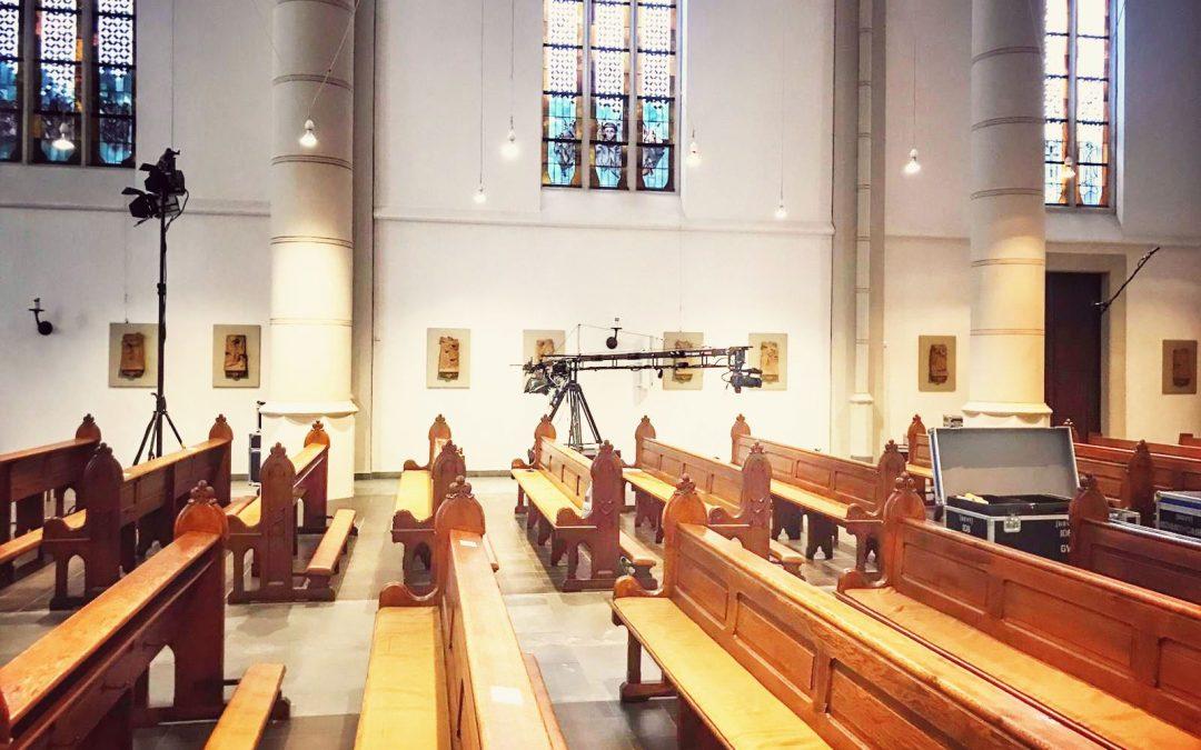 Schützenfest – Live aus der Kirche